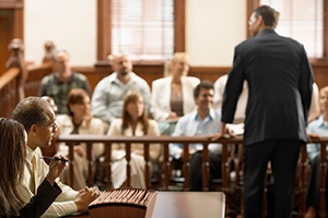 Gross, Minsky & Mogul, P.A. | Bangor, Maine Litigation Lawyers and Civil Litigation Attorneys
