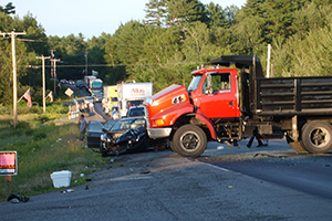 Gross, Minsky & Mogul, P.A. - Car Accident Lawyers and Maine Personal Injury Attorneys